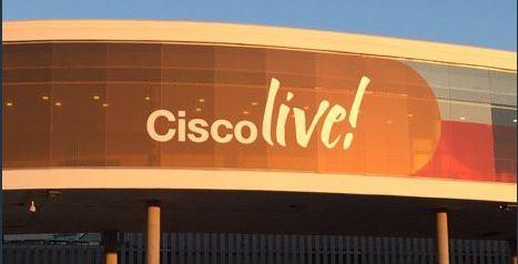 cisco live s 2